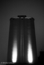Tower silo
